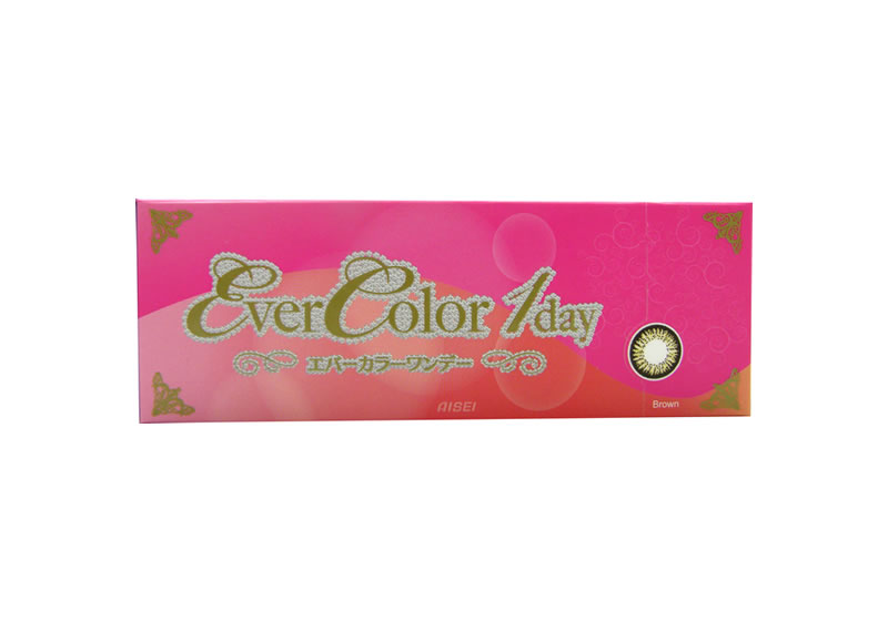 Ever Color 1day