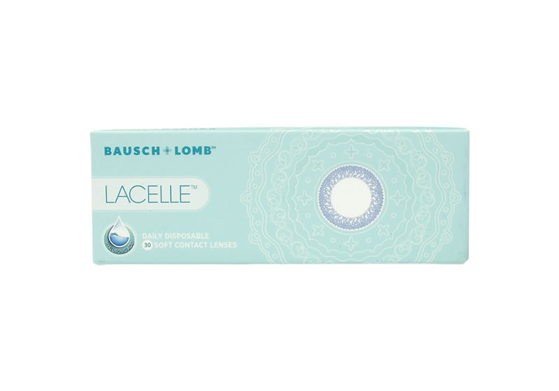 Lacelle 1-Day Contact Lenses